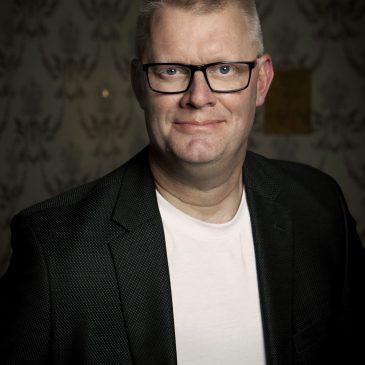 Olof Jonsson